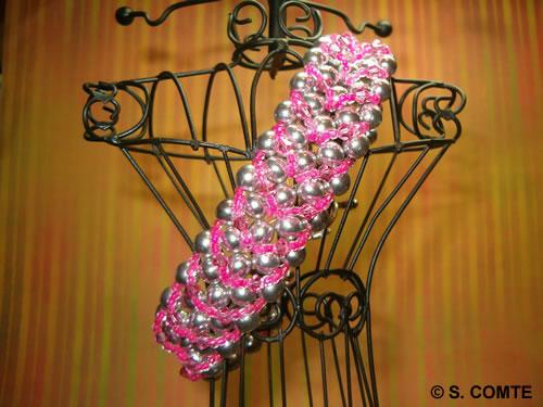 Bracelet chevrons