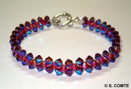 Bracelet Simplicité